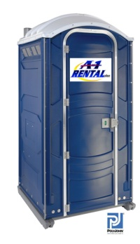 Portable toilet rentals in Rexburg ID and Idaho Falls ID
