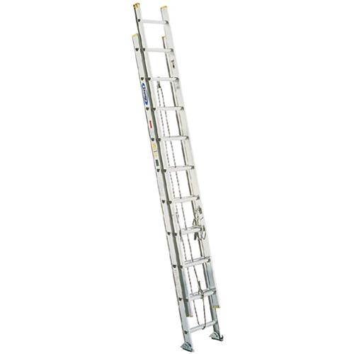 Where to find LADDER 36FT EXTENSION ALUMINUM in Idaho Falls