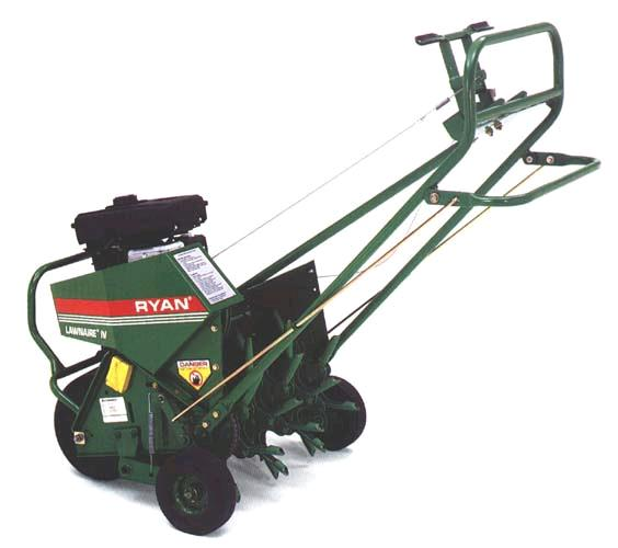 Where to find AERATOR LAWN 14 WIDE SELFPROP in Idaho Falls