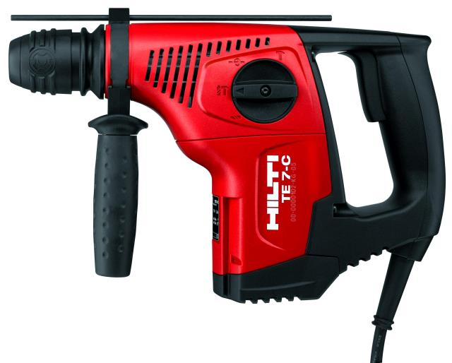 Where to find HILTI DRILL TE 5-7 in Idaho Falls