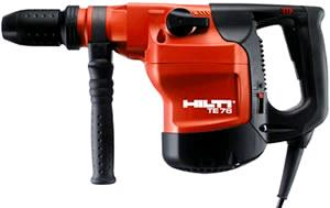 Where to find HILTI DRILL TE76 ACCEPTS 1 2-2 in Idaho Falls