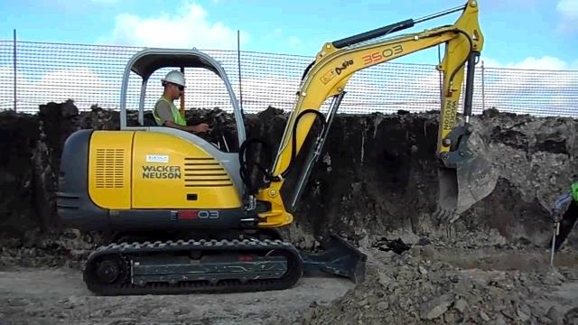 Where to find TRACTOR - EXCAVATOR MINI in Idaho Falls