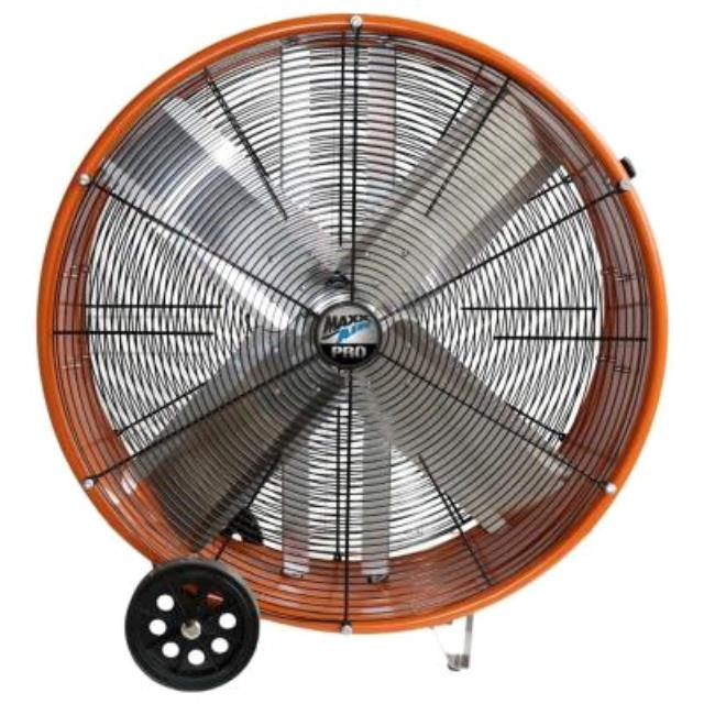 Where to find FAN 32 INCH ROUND 1 3 HP ELEC in Idaho Falls