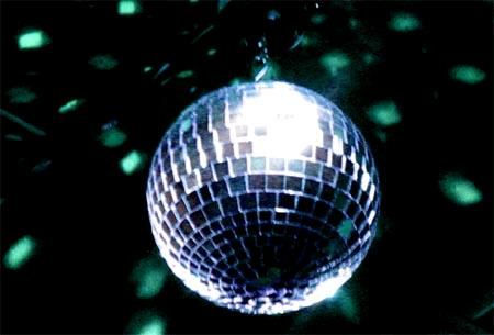 Where to find PARTY MIRROR BALL W-TURN in Idaho Falls