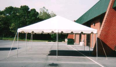 Where to find CANOPY 20X30 SOLID WHITE in Idaho Falls