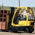 Rental store for FORKLIFT HYSTER 14FT in Idaho Falls ID