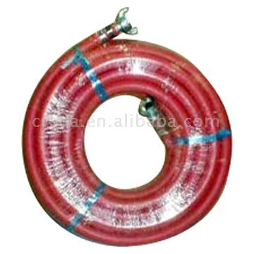 Where to find AIR HOSE 3 4 50FT W CPL in Idaho Falls