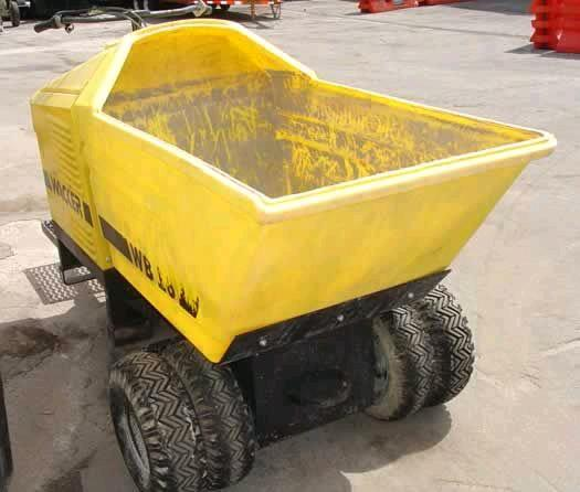 Where to find CONCRETE   BUGGY   13HP HYDRO in Idaho Falls
