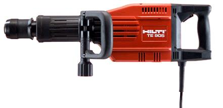 Where to find HILTI DRILL TE-905 HAMMER in Idaho Falls