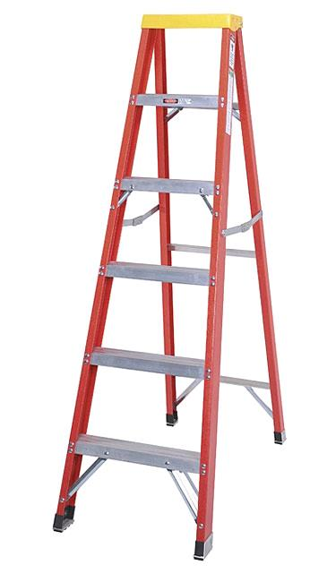 Where to find LADDER STEP 8FT FIBERGLASSS in Idaho Falls