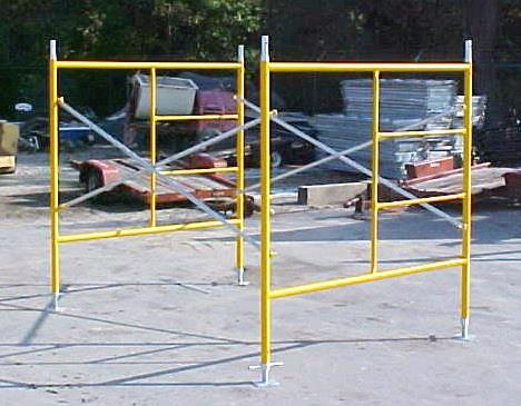 Where to find SCAFFOLDING 5X6 FRAMES in Idaho Falls