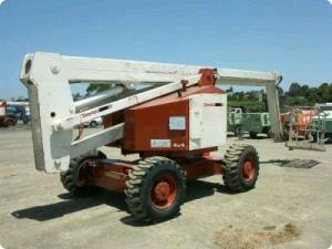 Where to find SCISSOR LIFT BOOM TBA-50FT in Idaho Falls