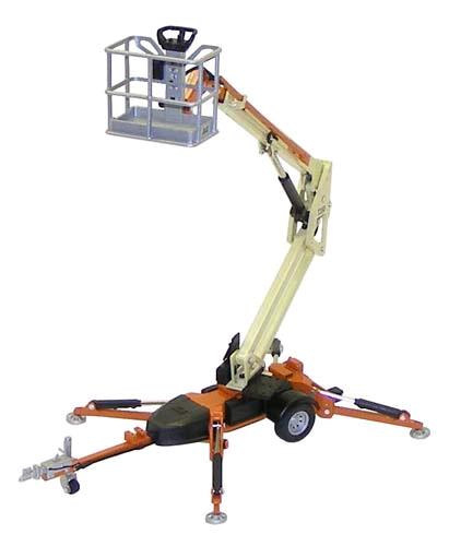 Where to find SCISSORLIFT 35  BOOM TOWABLE in Idaho Falls