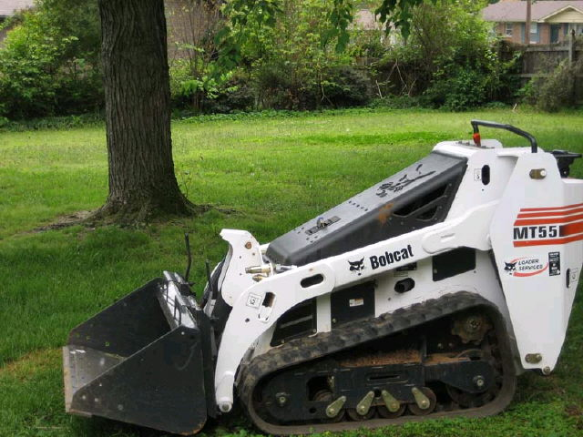 Where to find TRACTOR MT55 MINI LOADER 38  W-BUCKET in Idaho Falls