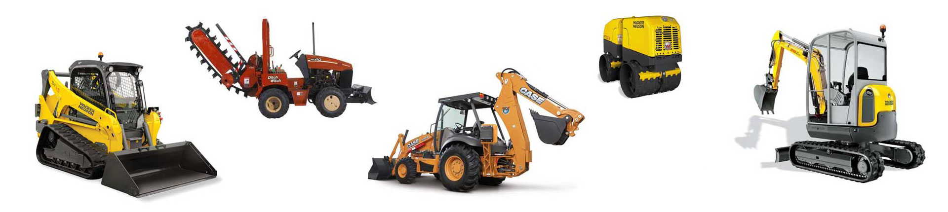 Equipment rentals in Rexburg ID and Idaho Falls ID